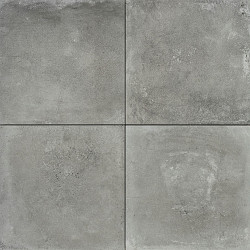 CeraSun 60x60x4 Concrete Ash
