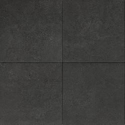 CeraSun 60x60x4 Reefstone Black