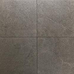 CeraSun 60x60x4 Reefstone Dark Grey