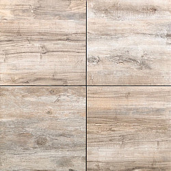 MBI GeoCeramica 60x60x4 Timber Tortera