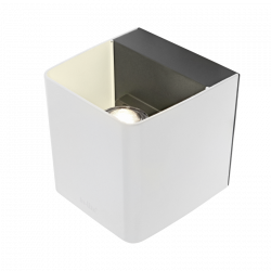 Inlite Ace Up-Down White 230v 8,5w