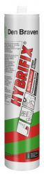 Kit Hybrifix Zwart 290ml