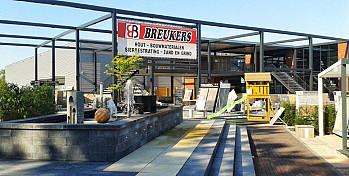 Breukers Bouwmaterialen B.V.