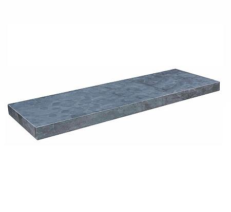 Vijverrand 30x100x3cm Bluestone