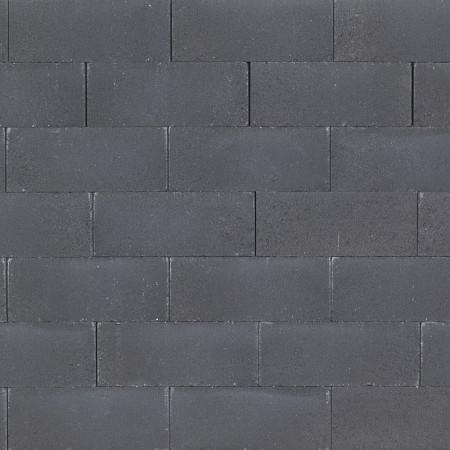 Wallblock New 60x12x12cm Antraciet