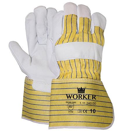 Handschoen 1015N  Runderleer A50