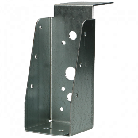 Balkdrager Langlip 46x96mm verzinkt