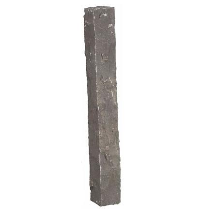 Palissade Black Pearl 50x12x12cm